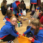 Spectacular Social Action by Edinburgh Guides